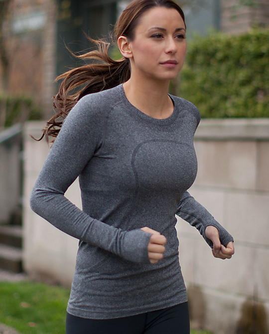 Lululemon Run Swiftly Long Sleeve