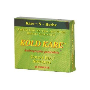 no frills cold care by Kold Kare