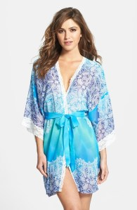 I want you robe, I want you!