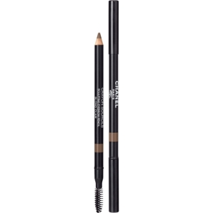 Chanel eyebrow pencil - create for filling in bald spots in the brows, natural color and texture