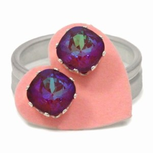 JoJo cushion blings in Ruby - how beautiful are these??