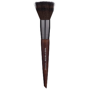 This Make Up For Ever brush…is where it's it. Soft bristle that help you blend to perfection.