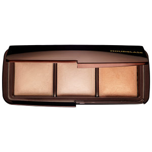 This palette by Hourglass will help you use light to your advantage!  (and minimize the shine)